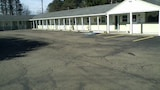 Moonlight Motel - Olean Hotels
