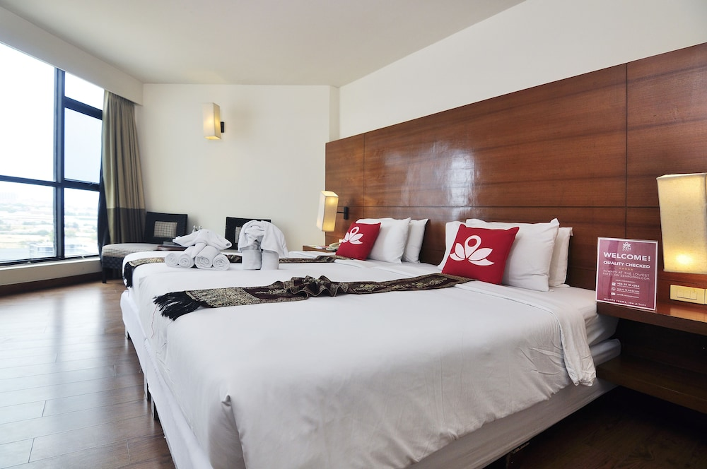 zen premium pattaya sai song 5  pattaya room prices