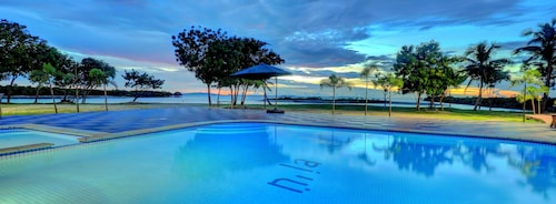 Nila Beach Resort Fiji