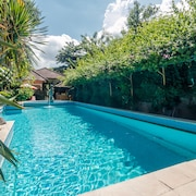 ZEN Rooms Hang Tuah Sanur