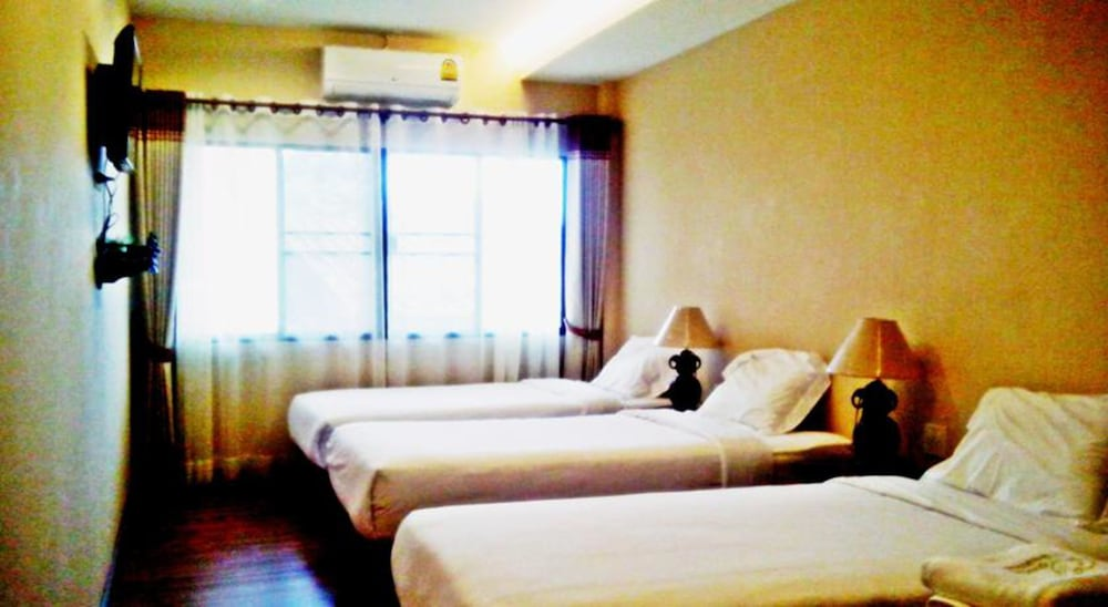 Room Amenity, Banphung Hernkarn Resort