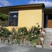 Hazelwood Mapua Bed and Breakfast