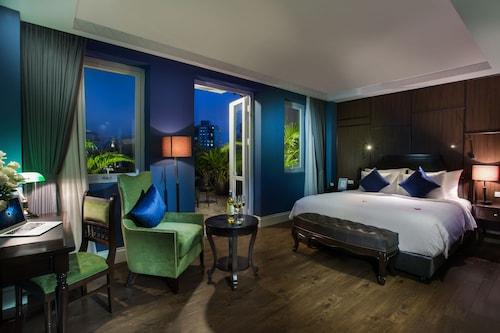 more photos f3e94 30341 Hotels near Hang Gai Street, Hanoi: Find Cheap $40 Hotel ...