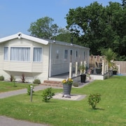 Spindlewood Country Holiday Park - Caravan Park