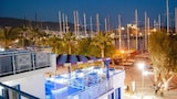 Akkan Hotel Marina - Adults Only - Bodrum Hotels