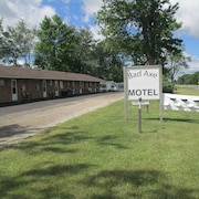 Bad Axe Motel