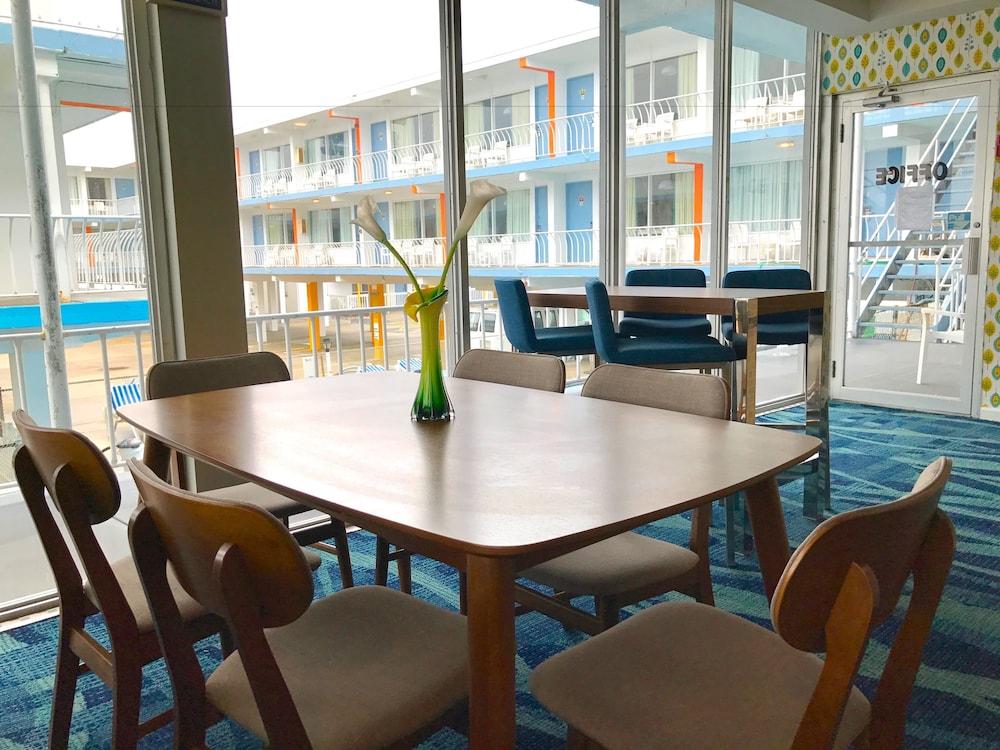 Quality Inn Boardwalk Wildwood Oceanfront  2019 Room Prices  89  Deals  U0026 Reviews