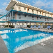 Quality Inn Boardwalk Wildwood Oceanfront
