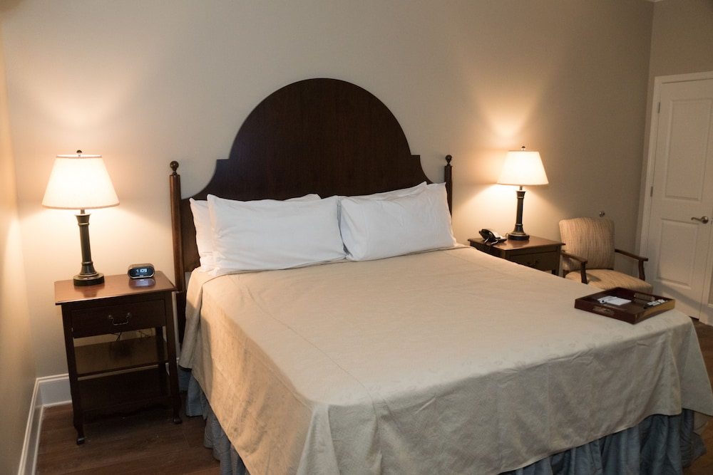 Hotel Rooms Natchitoches Louisiana
