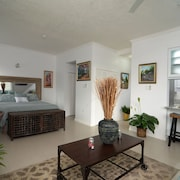 Kingsway New Kingston Guest Apartment II