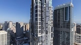 Meriton Serviced Apartments World Tower - Sydney Hotels