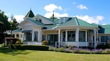 Country Villa Luxury Bed & Breakfast - Rotorua Hotels