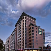 Meriton Serviced Apartments George Street