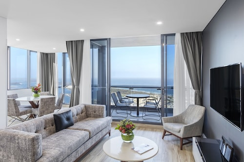 南港美利通公寓式酒店