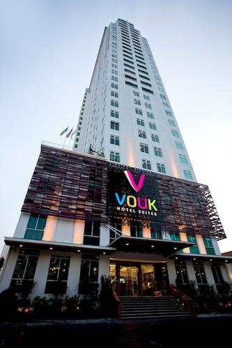 ヴォーク ホテル スイーツ