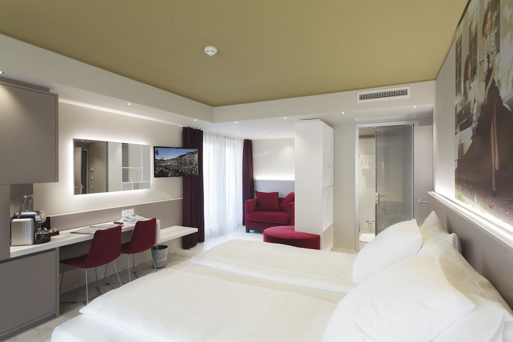 Featured Image, Hotel City Locarno, Design & Hospitality