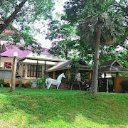 The Point Villa Mae Hong Son