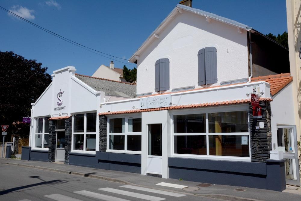 Saint Brevin Restaurant Gastronomiuqe