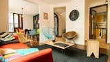 MedioMundo Hostel - Montevideo Hotels