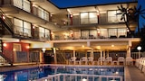 AA Heart of Wildwood Motels - Wildwood Hotels