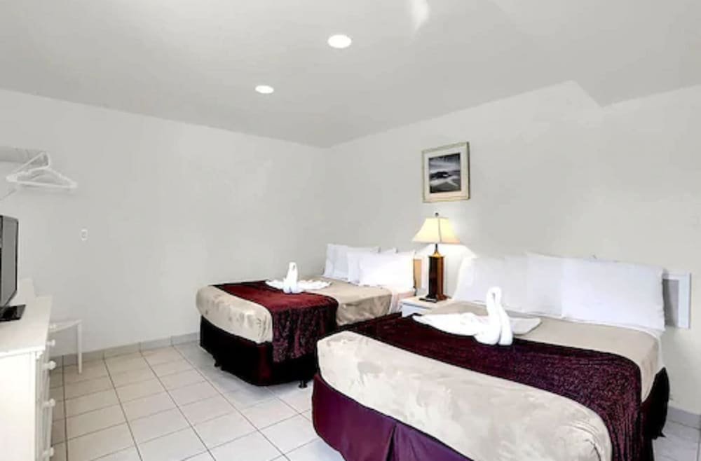 Extra Beds, AA Heart of Wildwood Motels