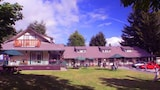 Whittaker's Motel & Historic Bunkhouse - Ashford Hotels