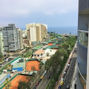 Balta Apartment Miraflores