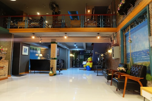 Baan Aom Boutique Pranburi
