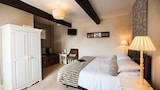 Charles Cotton Hotel - Buxton Hotels