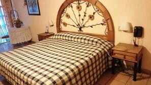 Caja fuerte, camas supletorias gratuitas, wifi gratis