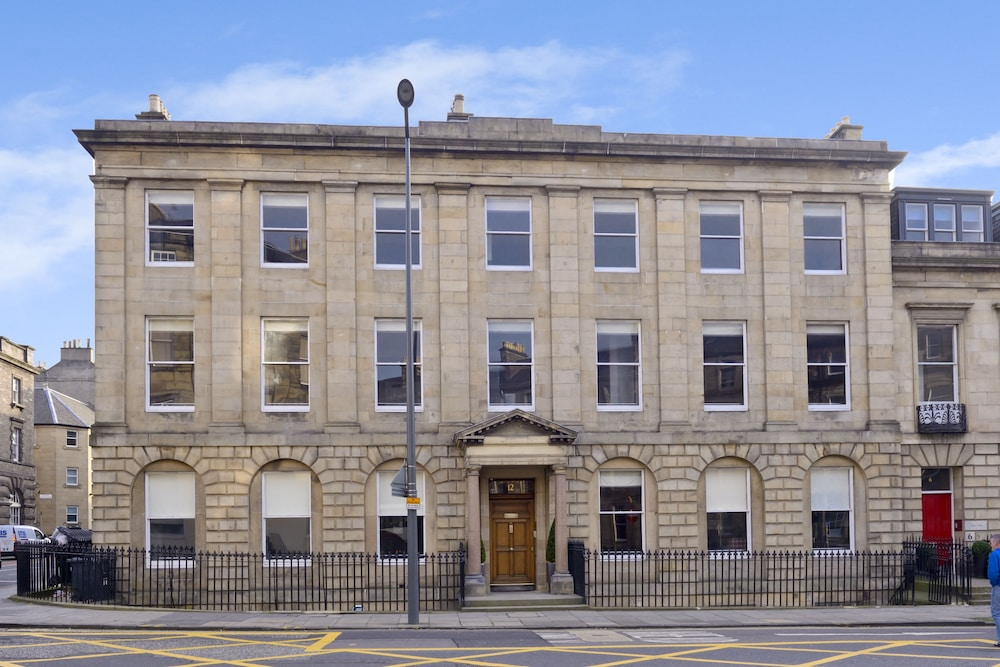 Destiny Scotland - Distillers House (Edinburgh) – 2019 Hotel