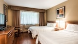 Hotel Newstar - Montreal Hotels