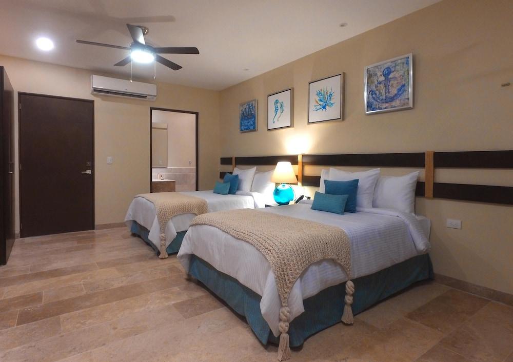 Grand marina hotel precios promociones y comentarios for Habitacion familiar merida