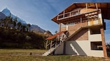 Llanganuco Mountain Lodge - Yungay Hotels