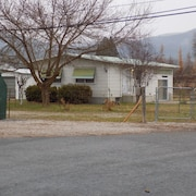 Chewelah Motel and RV Park