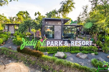 Buriram Judypark and Resort