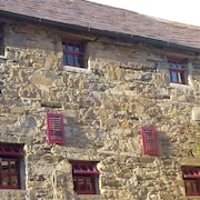 The Old Mill Holiday Hostel
