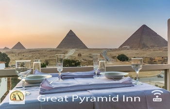 カップルにおすすめのエジプトのホテル