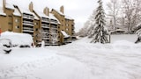 Apartment Mt Green 3 Bedroom Getaway - Killington Hotels