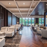 Courtyard by Marriott Shanghai International Tourism and Resorts Zone
