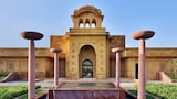 Jaisalmer Marriott Resort & Spa - Jaisalmer Hotels
