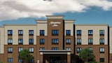 Hampton Inn Boston - Westborough Ma - Westborough Hotels