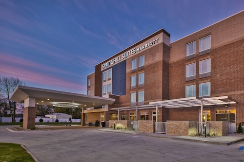 SpringHill Suites by Marriott St. Joseph Benton Harbor