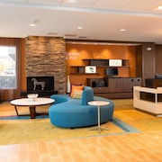 Fairfield Inn & Suites by Marriott Sacramento Folsom