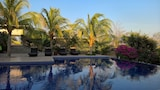 Soma Surf Resort - Popoyo Hotels