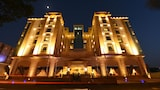 Grand Park Hotel - Jeddah Hotels