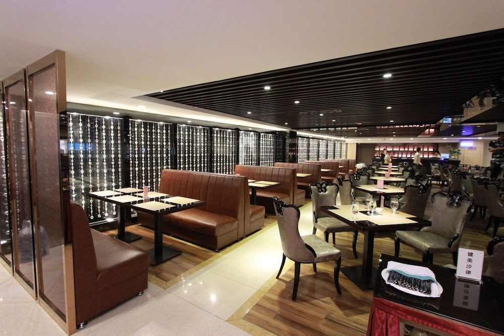 10 Best Shanghai Hotels: HD Photos + Reviews of Hotels in