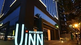 Uinn Business Hotel - Taipei Shilin - Taipei Hotels