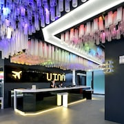 Uinn Business Hotel - Taipei Shilin