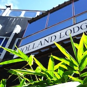 Holland Lodge Paramaribo